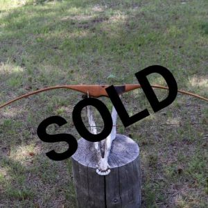 Opa Bow 39#/28″ 201fps (SOLD!)